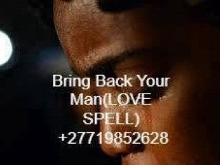 Love Spells and Traditional Healer In Pietermaritzburg Call or Whatsapp Chief Mia +27719852628