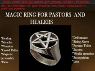 WORLD MOST FAST POWERFUL MAGIC RING Call On +27784151398 IN BOTSWANA-AMERICA-FRANCE- LONDON-NAMIBIA