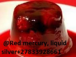 @Red and silver mercury for sale +27833928661@South Africa and luderitz