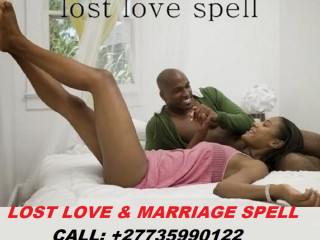 TRADITIONAL HEALER / PSYCHIC  ASTROLOGY +27735990122