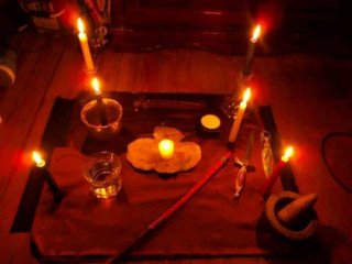 NEED A SPIRITUAL SPELL CASTER THAT CAN MAKE ME RICH WITHOUT SACRIFICE